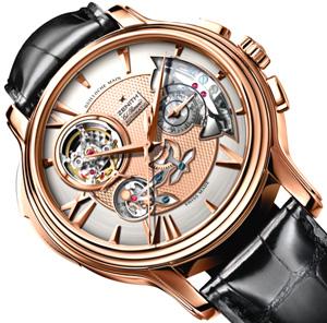 Марковите часовници Zenith – историята thumbnail