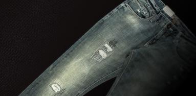 <p>Сдобийте се с перфектен чифт мъжки дънки</p> thumbnail