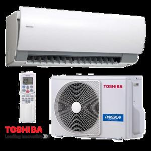 Климатици Toshiba – надеждна и ефективна климатизация
