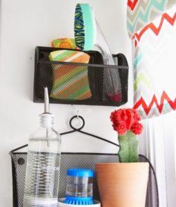 Декоративни мазилки в кухня