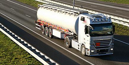 Транспорт и доставка на горива