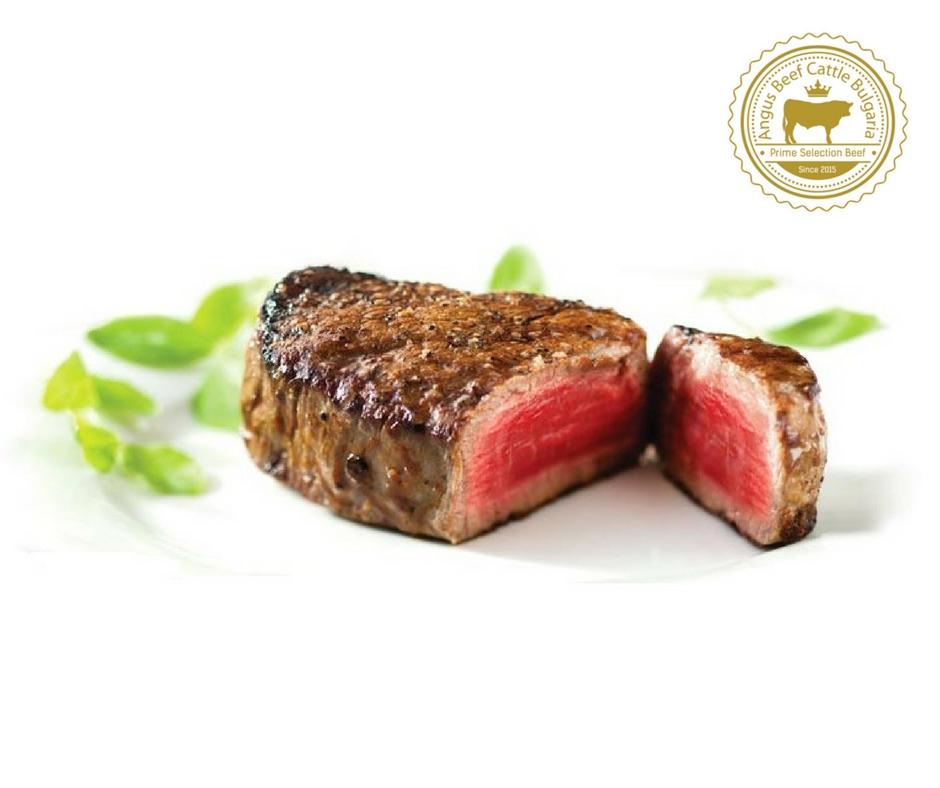 Говеждо месо Ангус