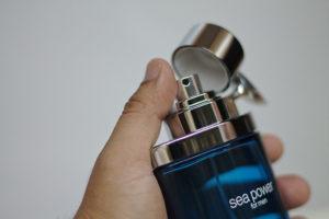 Енигматичното въздействие на мъжкия парфюм thumbnail