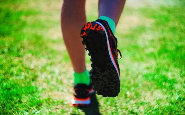 Обувки за мъзе за спортуване