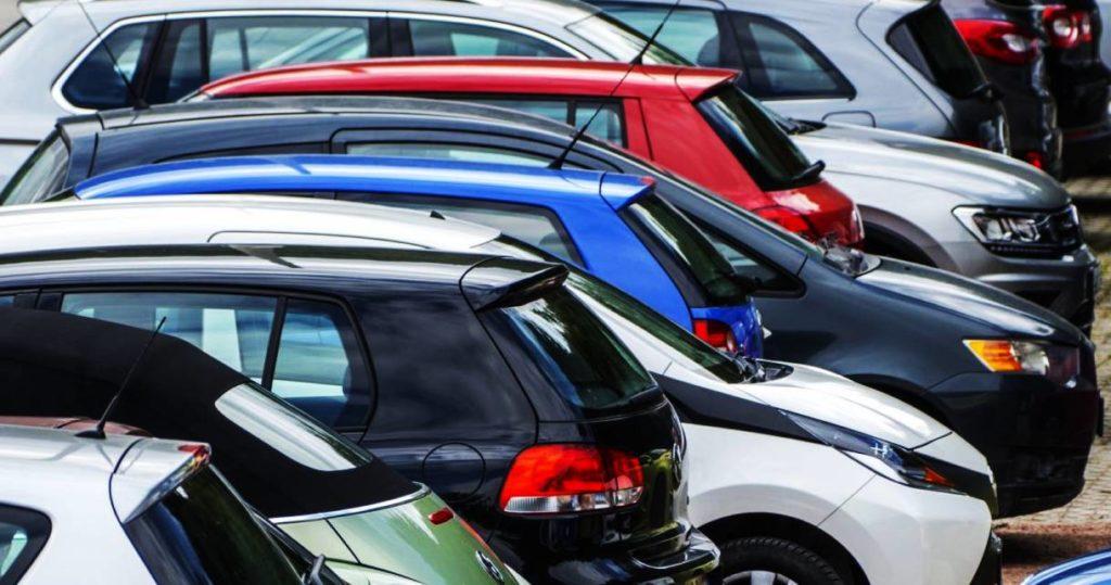 Автомобилни сайтове
