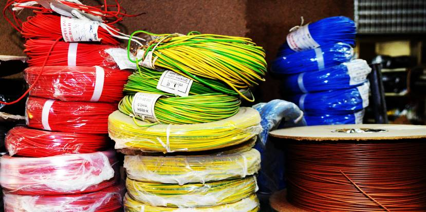 Онлайн магазин за проводници и кабели