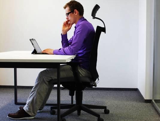 Цена за ергономичен офис стол